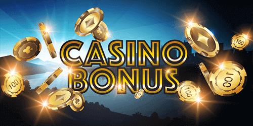 bonus de bienvenue du casino azur